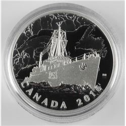 2016 $20 The Canadian Home Front: Patrol Against U