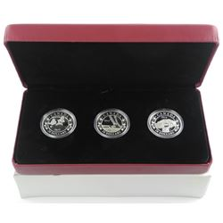 2013 $20 3-Coin Set: Birth of the Royal Infant - P