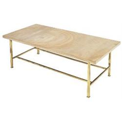 Harvey Probber Coffee Table By Harvey Probber