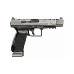 "CANIK TP9SFX 9MM 5.2"" 20RD TUNGSTEN"