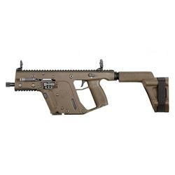 "KRISS VECTOR SDP SB 9MM 5.5"" FDE"