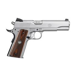 "RUGER SR1911 45ACP 5"" STS 8RD"
