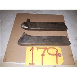 """Armstrong tool Holder 1/2"""" Set T2-R / T2-S"""
