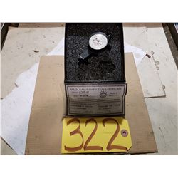 Allen Gauges 6709-M Thread Height Gauge