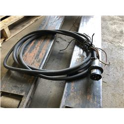 Wire Cable 600v