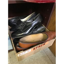 4 pairs of Womens Shoes - Sz 9
