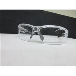 4 New Safety Glasses / Clear XP 87 Series