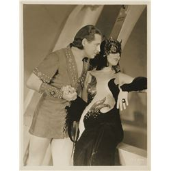 Pre-code (20) photographs from spicy films prior to enforcement of censorship.