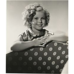 George Hurrell (25) photographs of stars and starlets including Shirley Temple and Bette Davis.