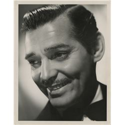 Clark Gable (13) photographs.