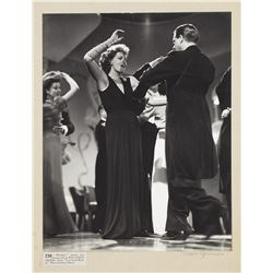 "Greta Garbo ""Karin Blake"" custom oversized photograph from Two-Faced Woman by William Grimes."