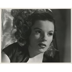 Judy Garland (7) photographs by Virgil Apger and Eric Carpenter.