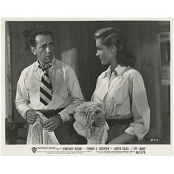 Humphrey Bogart and Lauren Bacall (7) photographs.