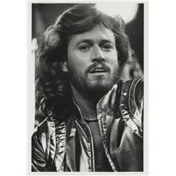 Bee Gees (6) photographs from Sgt. Pepper's Lonely Hearts Club Band.