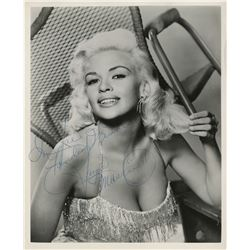 Great Entertainers of the 20th century (16) signed photographs.