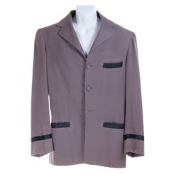 """George Reeves or Fred Crane """"Tarleton Brother"""" jacket from Gone With the Wind."""