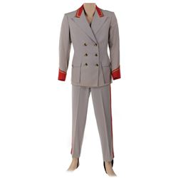 """Fred Astaire """"Tom Bowen"""" military uniform from Royal Wedding."""