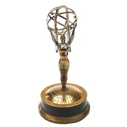 """Emmy award to Donald Feldsten for """"Outstanding Achievement In Any Area of Creative Technical Crafts"""""""