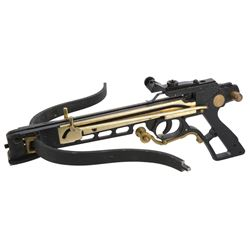 "Jessica De Gouw ""Huntress"" crossbow from Arrow."