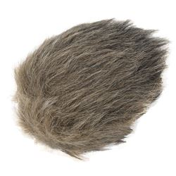 """Tribble"" from Star Trek: The Original Series episode ""The Trouble With Tribbles""."