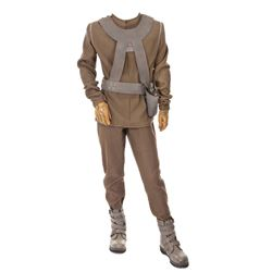 """Vidiian"" costume from Star Trek: Voyager."