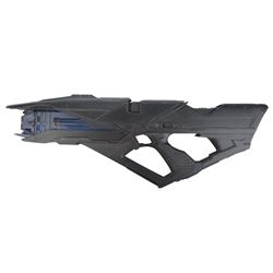 Star Trek: Into Darkness U.S.S. Vengeance Starfleet phaser rifle.
