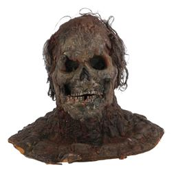 """Deadite"" background mask from Army of Darkness."