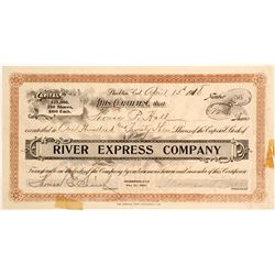River Express Co Stock