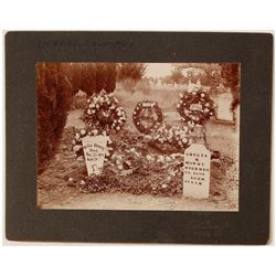 Photo (Mounted) of Lockford Cemetery