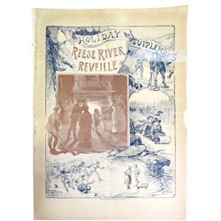 Reese River Reveille Holiday Supplement