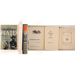 Two Civil War Books and a Western Travelogue