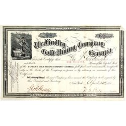 Findley Gold Mining Co Stock