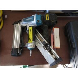 Prime & Makita Pneumatic Nail Guns