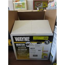 "Wayne ""Water Bug"" Submersible Water Pump"