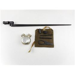 MOISIN NAGANT BAYONET & ACCESSORIES