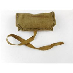 BRITISH MILITARY TOOL POUCH
