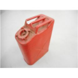 U.S. MILITARY JERRY/GAS CAN