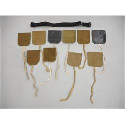 MOISIN NAGANT REPRODUCTION SLING & POUCHES