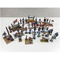 HANDPAINTED MILITARY COLLECTABLE MINITURES