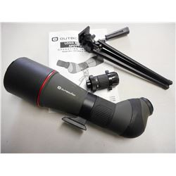 OUTBOUND 20-60X80 SPOTTING SCOPE