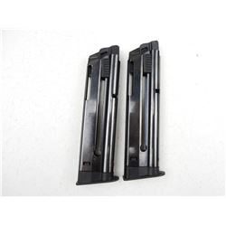 BROWNING 22 LR MAGAZINES