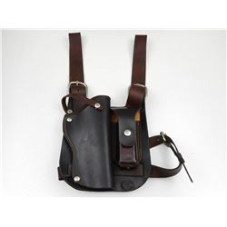 GRIZZLY LEATHER HOLSTER