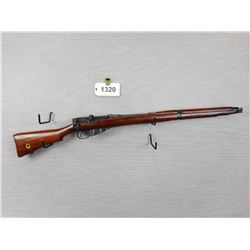 LEE ENFIELD  , 22 MK IV , 22 LR , COMES WITH A MAGAZINE BODY MISSING THE SAFETY, MISSING THE BARREL