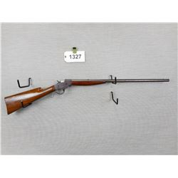STEVENS , FAVORITE 1915 , 22 LR , REPLACED BARREL AND FIRING PIN ASSEMBLY, MISSING THE FRONT SIGHT,
