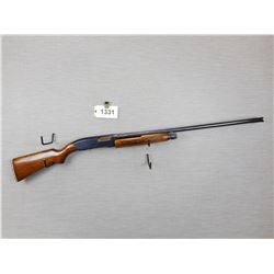 """WINCHESTER , 2200 , 12GA X 2 3/4"""" , BARREL IS DENTED AND BENT AT THE MUZZLE, TRIGGER ASSEMBLY HAS BE"""