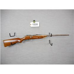 COOEY , 82 , 22 LR  , STOCK HAS BEEN REPLACED WITH A BADLY FITTED AND IN CONDITION AIR GUN STOCK, BA