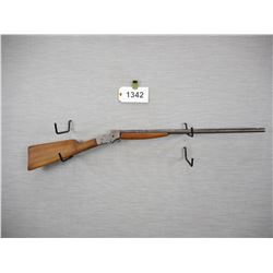 SET OF 2 PARTS GUNS  ,  ,  , TWO STEVENS FALLING BLOCKS, ONE IS MARKED 25 STEVENS ONE IS 22LR , BOTH