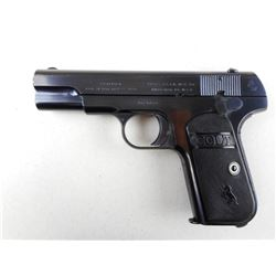COLT , MODEL: 1903 POCKET HAMMERLESS , CALIBER: 32 AUTO