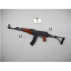 SQUIRES BINGHAM  , MODEL: M AK47/22F , CALIBER: 22 LR