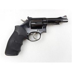 SMITH & WESSON , MODEL: 15 , CALIBER: 38 SPECIAL